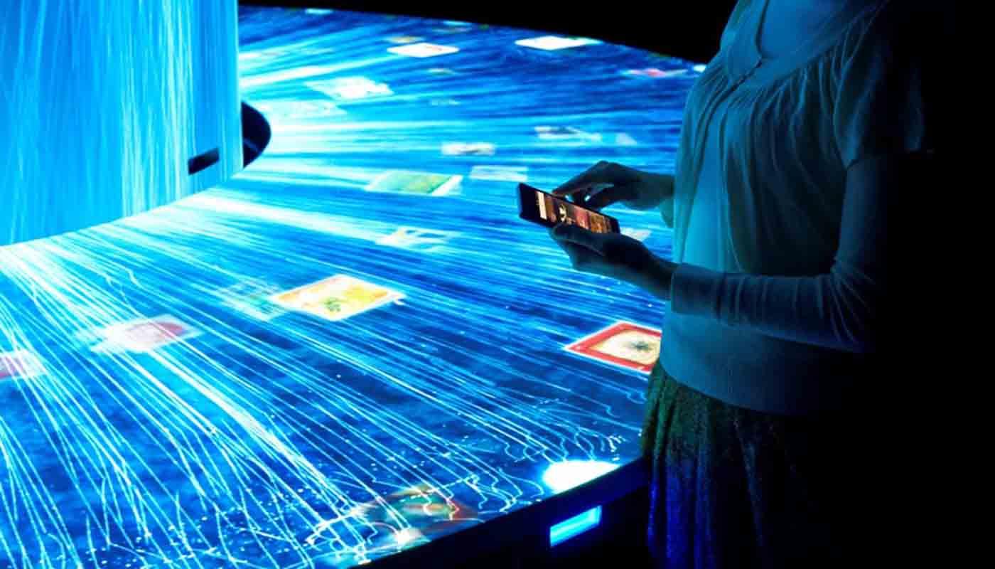 互动多媒体_互动多媒体-核心技术-创幸展示